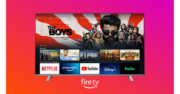 Alexa内蔵4Kテレビ「Toshiba Smart Fire TV」。米AmazonとBest Buyで発売