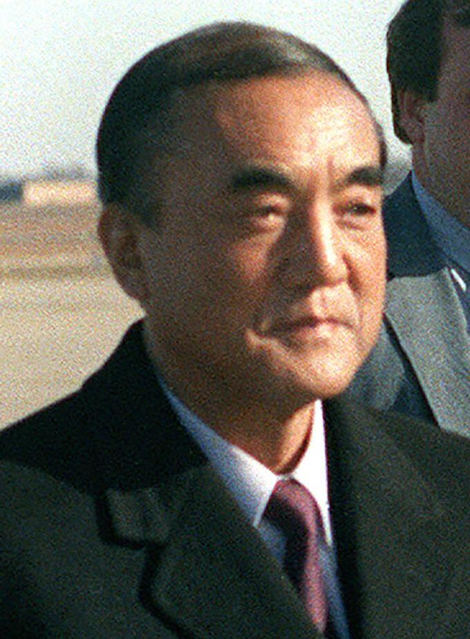 中曽根康弘元総理が死去 101歳~中曽根康弘とはどんな政治家だったのか ...