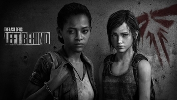 『The Last of Us』待望の追加エピソード配信決定 エリーの過去が判明
