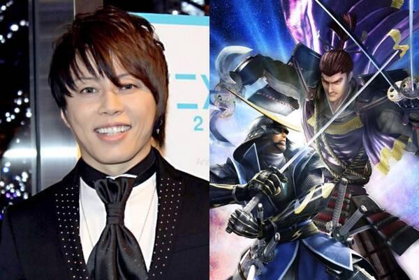 戦国basara ガンダム T M Rが ゲーム アニメファンに支持される理由 15年7月25日 エキサイトニュース