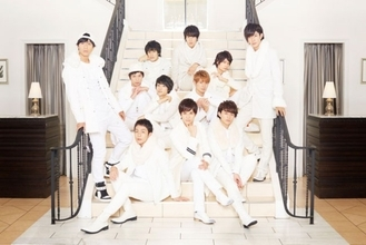 BOYS AND MEN、『スッキリ!!』出演決定! 新曲「Wanna be!」生披露