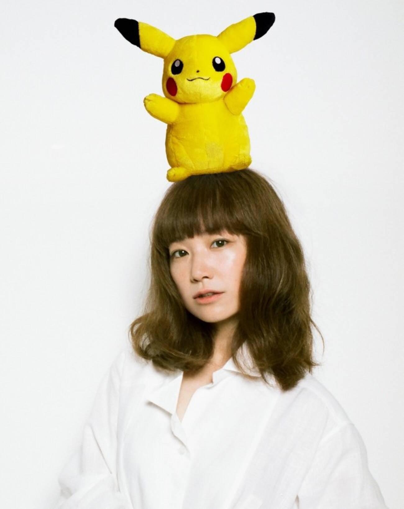 yuki、『ポケモン』映画で主題歌担当 「届きますように」脚本から歌詞