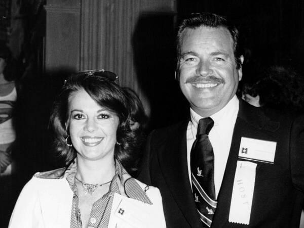 37年前に水死した女優ナタリー・ウッド、元夫の俳優ロバート・ワグナー ...