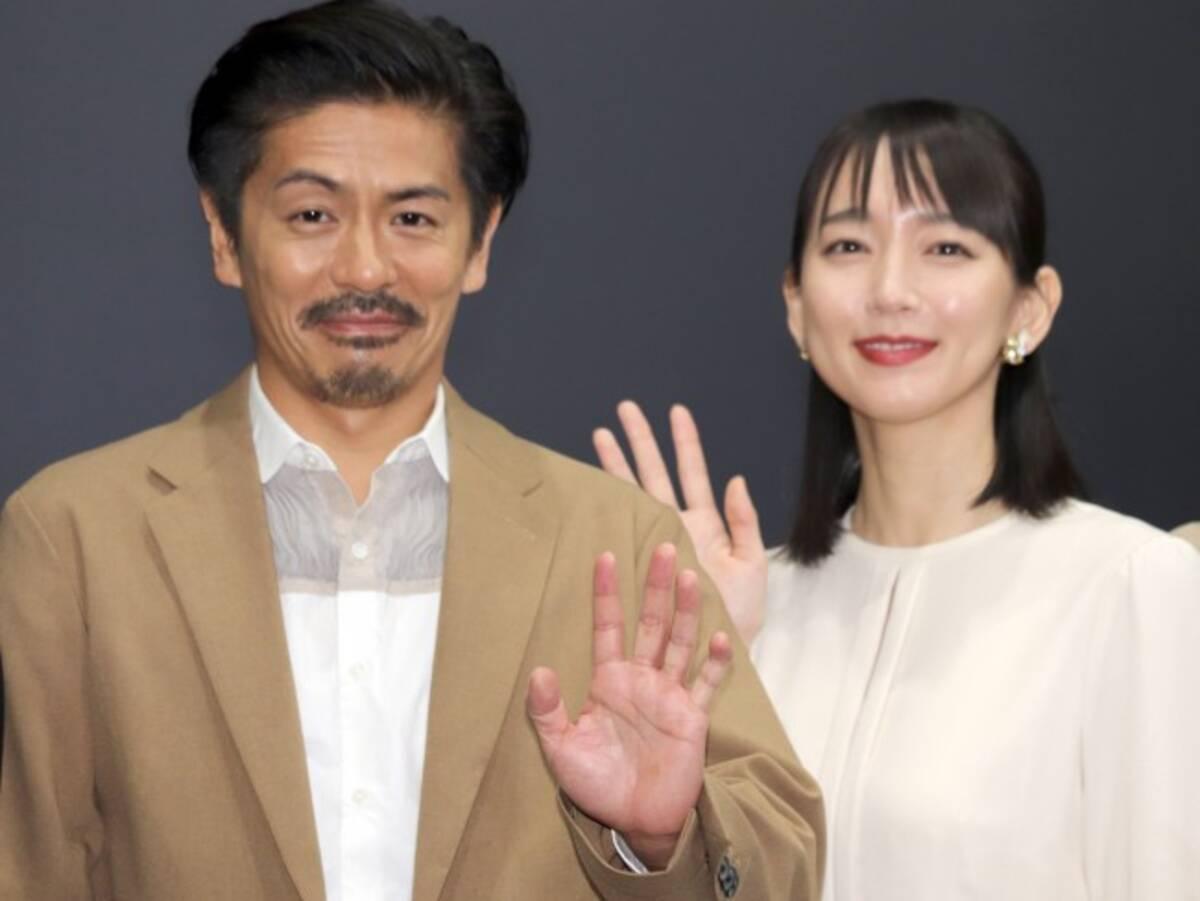 森田剛、5年前の苦労を経て再挑戦「チャレンジだし、刺激のあること」 (2019年11月28日) - エキサイトニュース