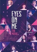 IZ*ONE、自身初となるコンサートフィルム『EYES ON ME:THE MOVIE』8.7公開決定