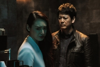 "『24 JAPAN』第3話 ""伊月""栗山千明、内通者か ""南条""池内博之が想定外の行動に"