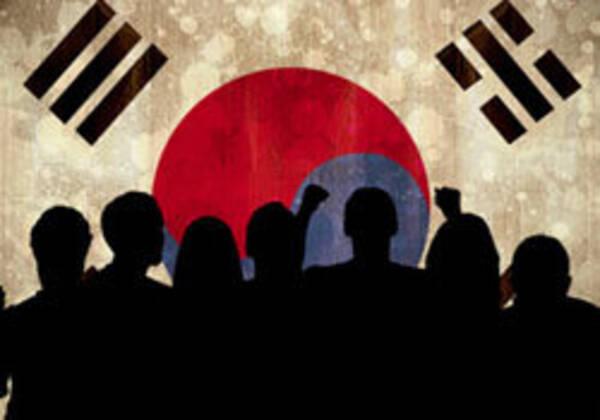 韓国国家機関センター長が「天皇陛下万歳」三唱! ジョークのつもりが ...