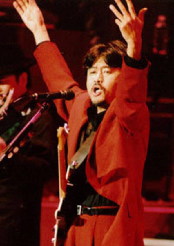 紅白 桑田佳祐の 放送コードギリギリ 演出は予定外だった 当初は北島