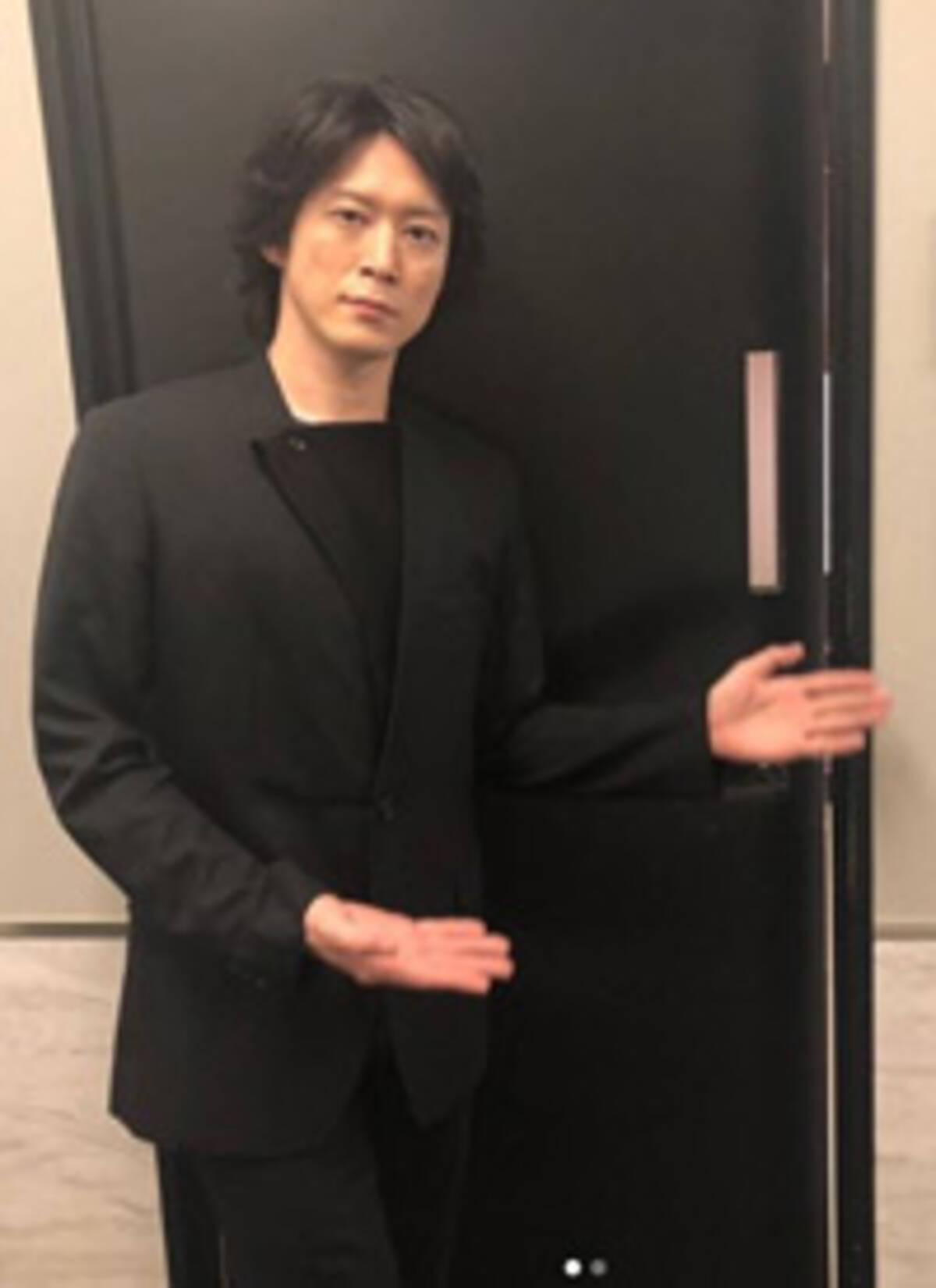 バレエダンサー宮尾俊太郎がついにブレイクか、一時はメディアを敬遠 ...