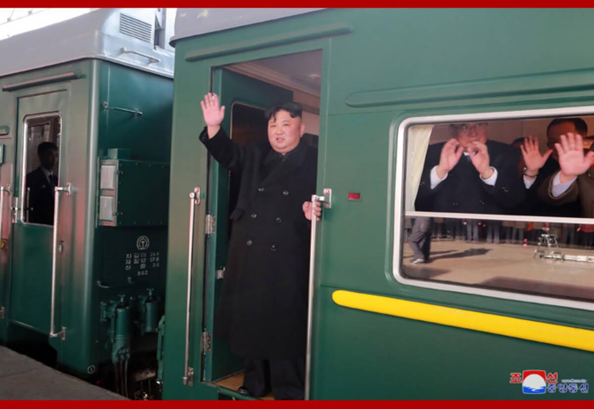 大惨事多発の北朝鮮鉄道、補修命令下るも予算はなし (2019年12月15日 ...