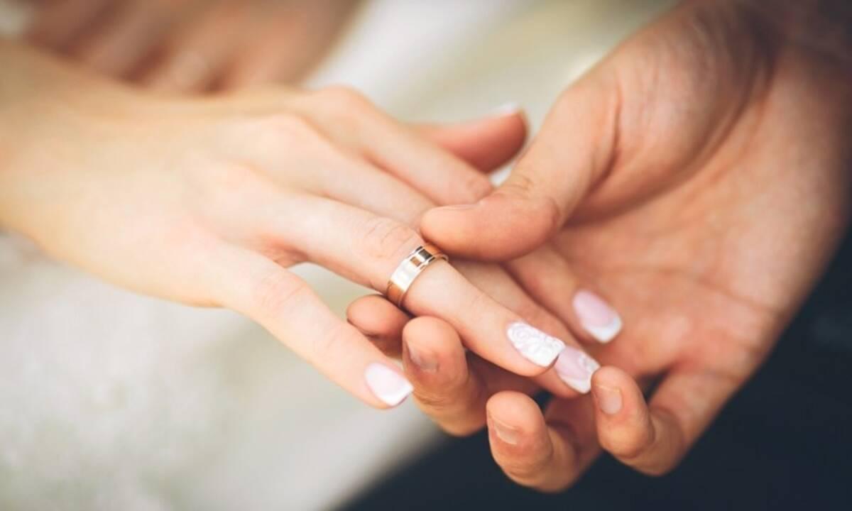 9f7946e1e945 結婚指輪人気ランキング(2018)、女性435人が選んだ第1位は? (2018年3月21日) - エキサイトニュース