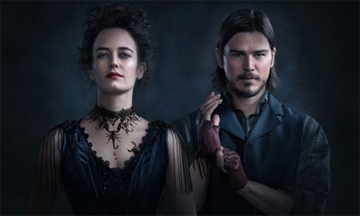 『Penny Dreadful』邦題は『ナイトメア~血塗られた秘密~』、2015年WOWOWで放送決定!