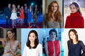 『FAMOUS IN LOVE』11月23日(金・祝)に独占日本初放送! 日本語吹替えキャストも決定