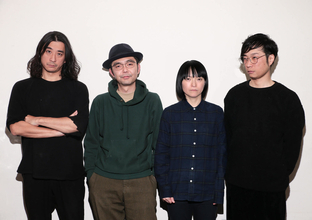 NUMBER GIRL、日比谷野音公演を9月WOWOWで放送&公演当日は先行ライブ配信決定