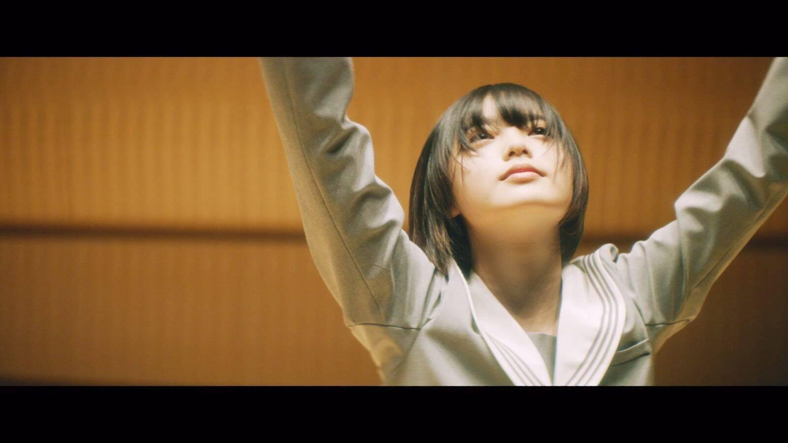 欅坂46 平手友梨奈のソロ曲 角を曲がる のmusic Videoが突如公開に 19年9月日 エキサイトニュース