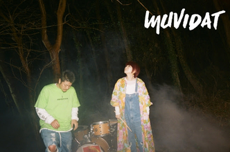 Muvidat、2nd Mini Album『Fog Lights』より「Fog Lights」MV公開