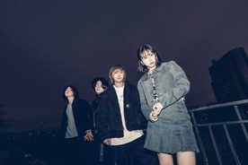 MANAKO、1st digital single『休日』配信開始&MV公開