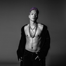 SWAY from DOBERMAN INFINITY!Def Jam Recordingsよりデビュー・シングル「MANZANA」リリース決定!