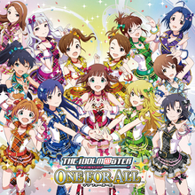 「THE IDOLM@STER MASTER ARTIST 3 Prologue ONLY MY NOTE」のジャケット写真が公開