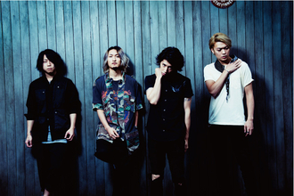 "ONE OK ROCK、来月の横浜スタジアム公演に向け""Decision (featured in Fool Cool Rock)""公開"
