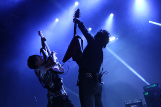 BOOM BOOM SATELLITES、最高傑作「SHINE LIKE A BILLION SUNS」プレミアムライブ開催
