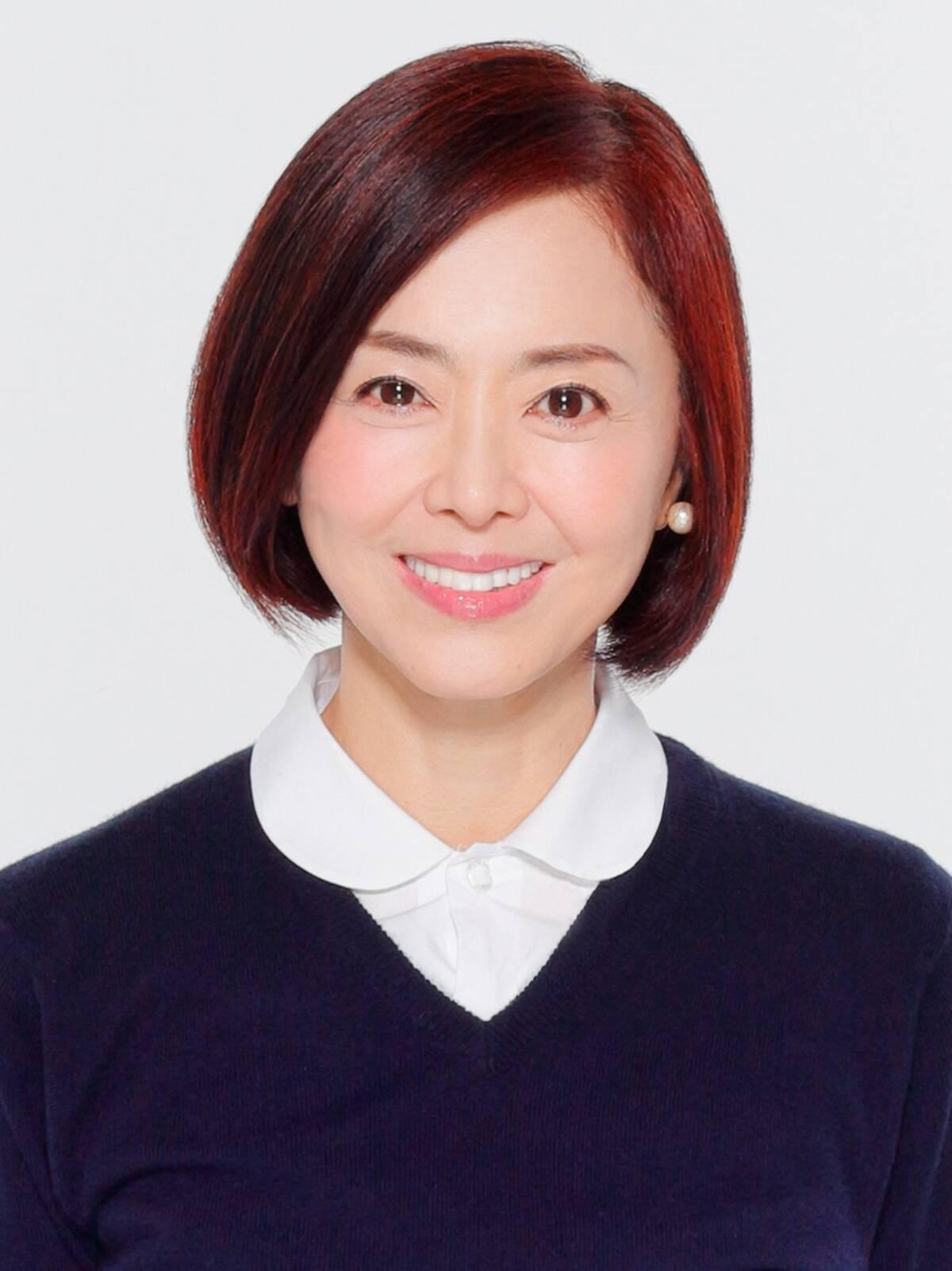 「熊谷真実」の画像検索結果