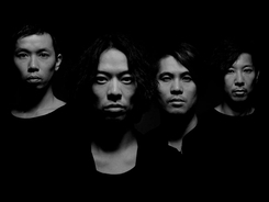 THE BACK HORN 恒例イベント「マニアックヘブンVol.12」詳細発表