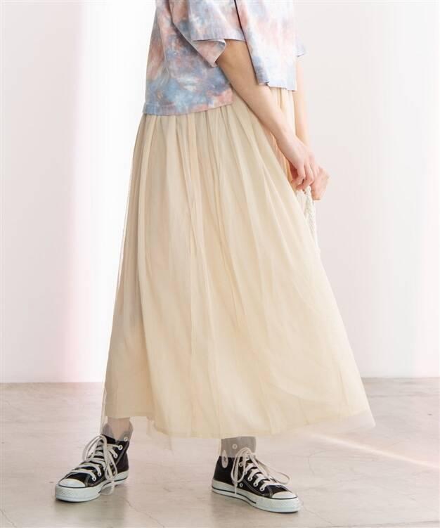 Aラインコーデで女子っぽシルエットをGET!必須ファッションアイテムを紹介