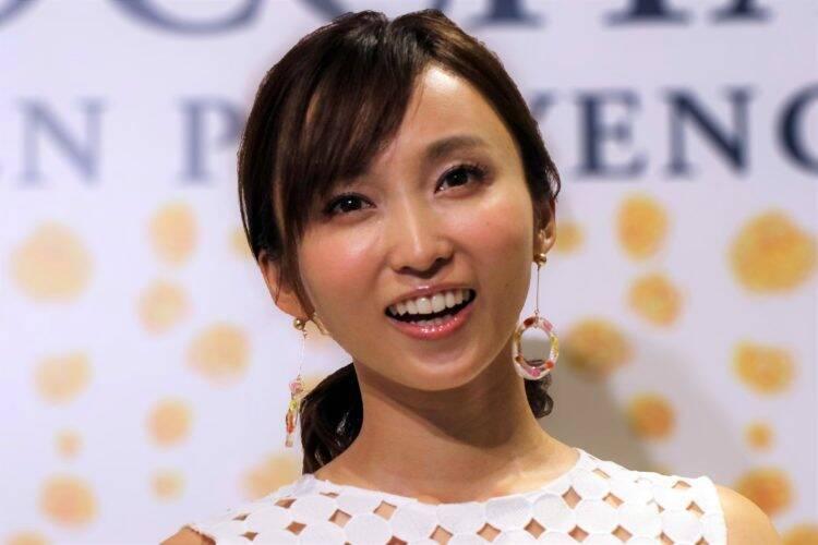 吉木りさ、夫・和田正人の嫉妬について後日談を公開 「反論ではなく ...