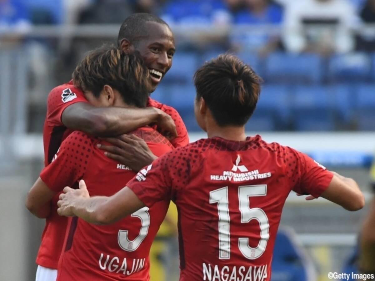 浦和MF、キュラソー代表に選出 (2018年10月8日) - エキサイトニュース