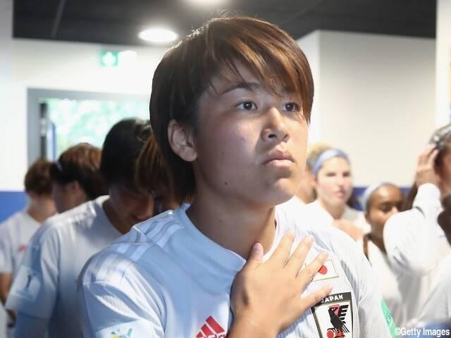 U-19女子選手権に出場するU-19日本女子代表メンバー発表!GSで韓国や ...