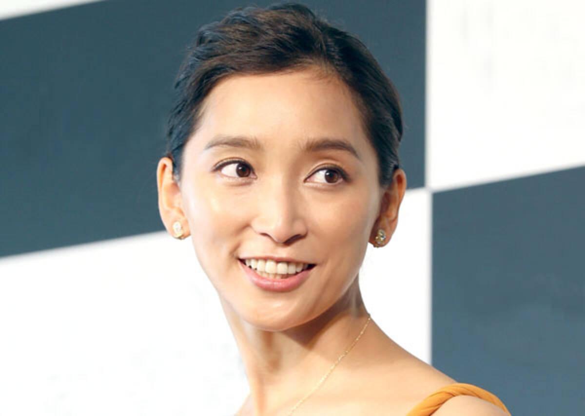 杏が歩く大女優への道 ポスト半沢直樹 ドラマ 日本沈没 でコミットされた 年10月30日 エキサイトニュース 2 2