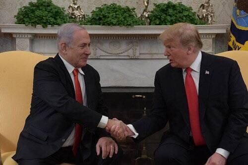 ゴラン高原はイスラエル領:トランプ大統領のねらいは? 2019.3.25 ...