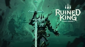 『League of Legends』の世界観を継承した新作RPGがリリース決定!『Ruined King:A League of Legends Story』