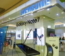 Galaxy Note7爆発事故報道で、フィリピンでもサムスン・パニック