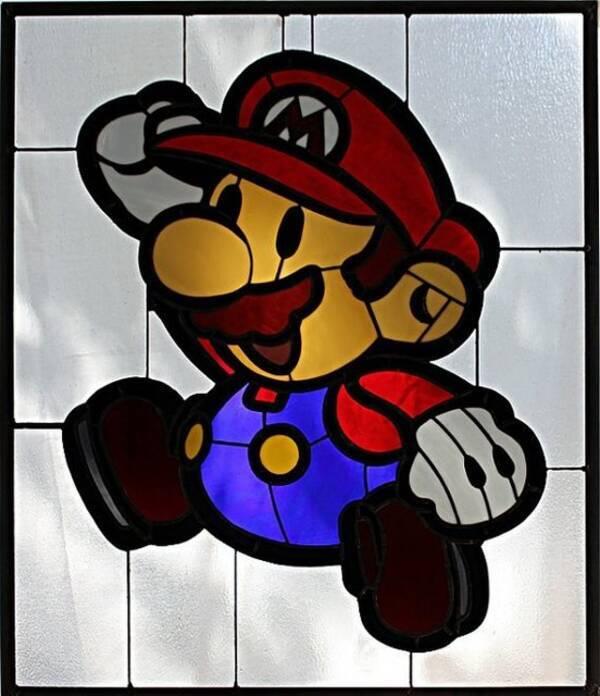 マリオにロックマンマスターチーフまで 人気ゲームキャラを