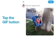 Twitter iPhoneの「Live Photos」をGIFとして投稿可能に
