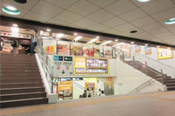 新宿西口地下の「メトロ食堂街」が9月30日で閉館へ 「ショック」「名店揃いだったのでかなり残念」など惜しむ声も