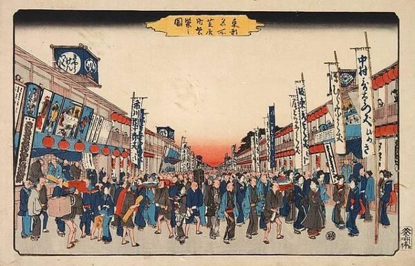 門限を破り27年間の幽閉および関係者1500人が処罰。江戸時代に起きた ...