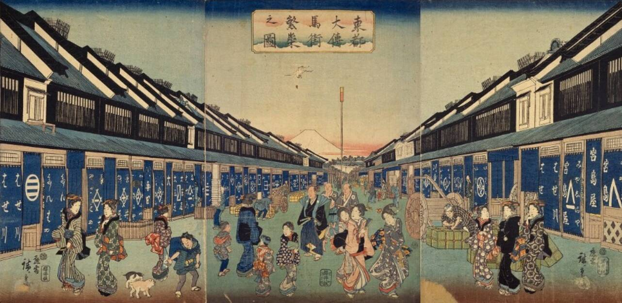 繰り返される贅沢禁止の御触れ!江戸時代の倹約令ではどんなことが制限 ...