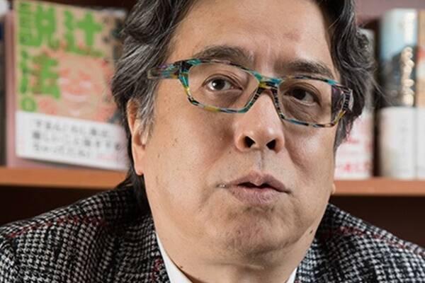 """小室圭さんは勇気のある男」小林よしのり語る""""結婚賛成論"""" (2019年5月2 ..."""