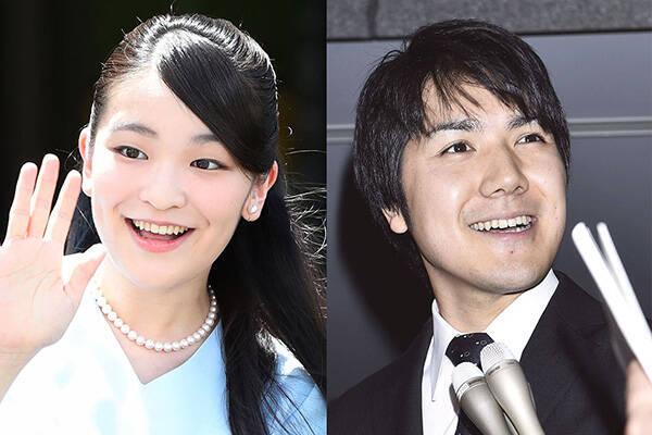 眞子さま&小室圭さん「葛藤の3年」を写真で振り返る (2020年11月28日 ...