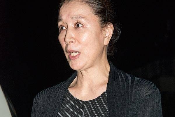高畑淳子「救われたの…」高島礼子の言葉に流した感謝の涙 (2016年9月13 ...