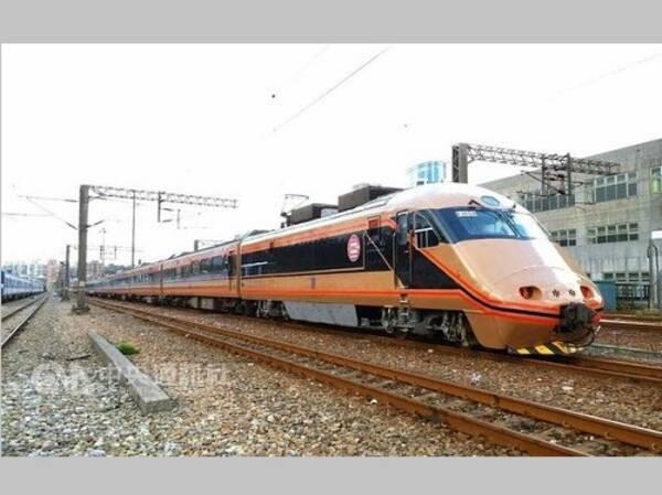 台湾鉄道の特急列車、東武「スペーシア」に変身 観光交流促進ねらう ...