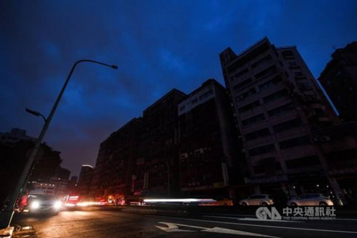 台湾電力、損失補償に18億円超 会長は処分申し出 大規模停電で (2021年5月14日) - エキサイトニュース