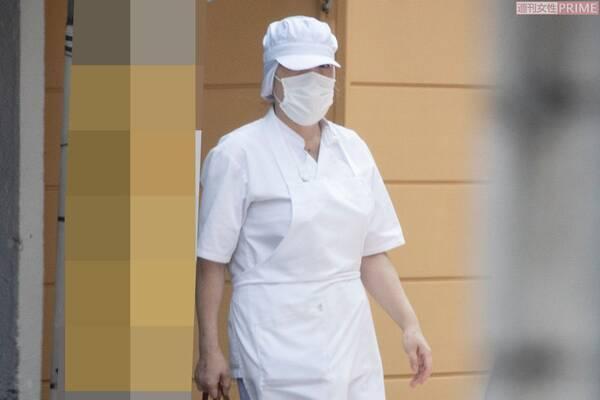 """小室圭さん母、古巣洋菓子店に""""再就職""""で借金返済始動? 直撃に久しぶりの肉声"""