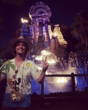 Happy 39th birthday Matthew Gray Gubler!