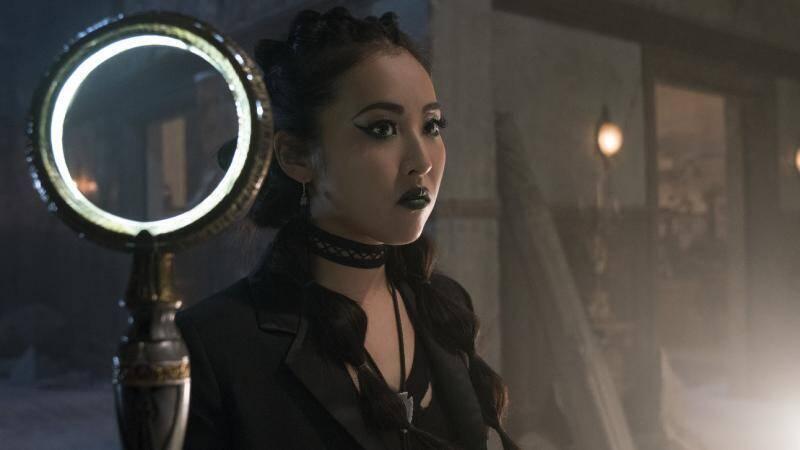 マーベルランナウェイズ』のニコ役のリリコ・オカムラは日系アメリカ人 ...