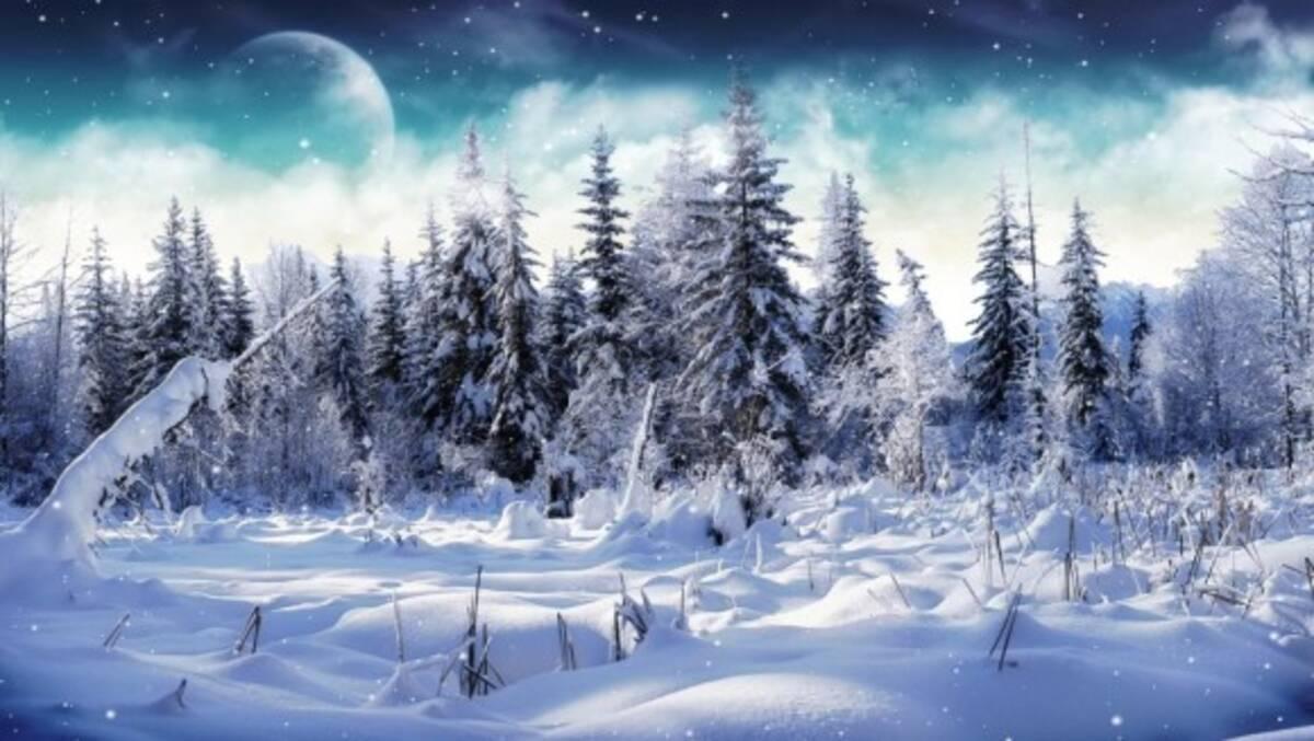 集中力を高めたい ならば壁紙を雪景色に変更だ 寒い風景の写真を見ると長期的な判断力が上がることが判明 イスラエル研究 17年4月14日 エキサイトニュース