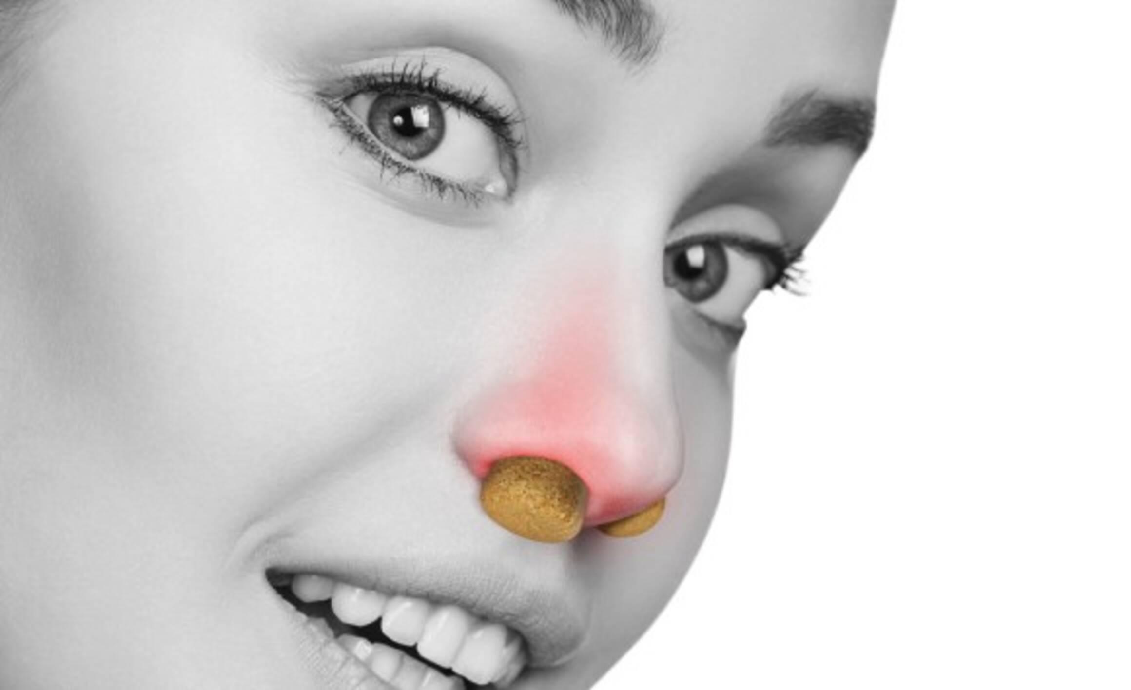 「鼻づまり」の画像検索結果